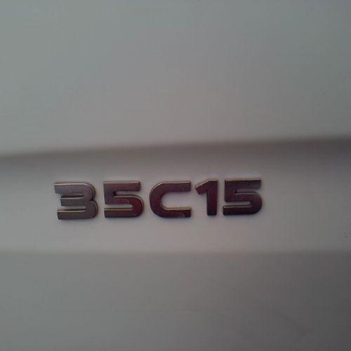 CTTE IVECO 35C15 CAISSE GRUAU AVEC HAYON Dmec: 11/04/2014 214493Kms 10CV Bodywor…