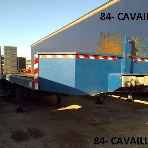 CAM ASCA SREM CARRIER ENGINE 3 ESS 34T Dmec: 01/08/2001 1Kms Bodywork: CARRIER E…