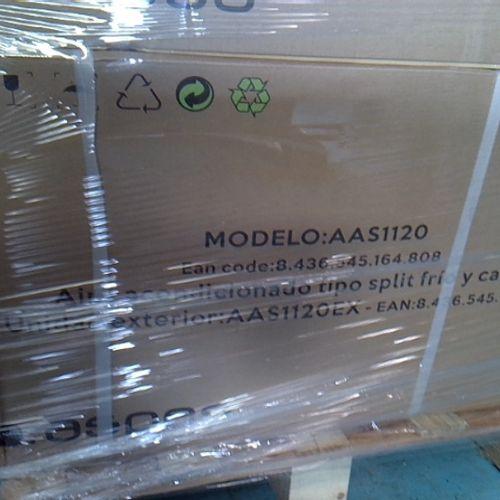 OUT GENERIQUE ASPES CLIMATIZERS 6 PIECES 1Kms Color : WHITE VAT recoverable Equi…