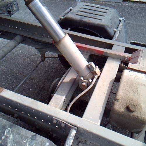 CTTE IVECO DAILY 35C13 TANK + COFFER Dmec: 19/07/2013 175151Kms 93CV Energy: GO …