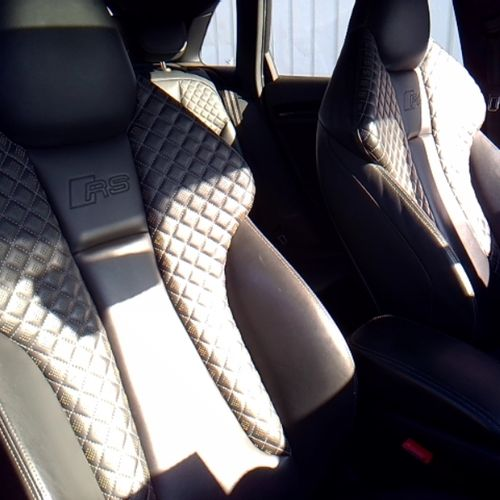 VASP AUDI RS 3 SPORTBACK STE 2,5 TFSI 400 Dmec: 10/07/2018 40242Kms 29CV Body: D…
