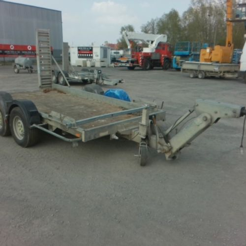 REM HUBIERE REM PORTE ENGIN 2ESS PTAC 3.5 T CU 2.8 T Dmec : 04/04/2012 TVA récup…