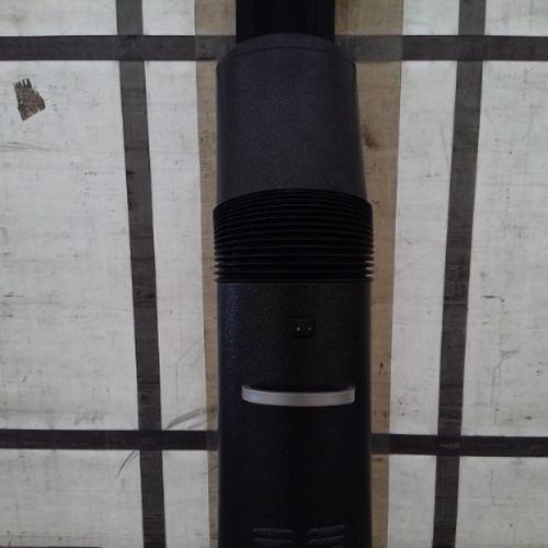 DIV RADIANT HEATING ELECTRIC COLUMN 3000W 220V VAT recoverable