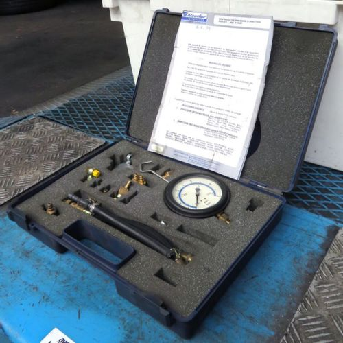 INJECTION PRESSURE CONTROLLER BOX. 1ST
