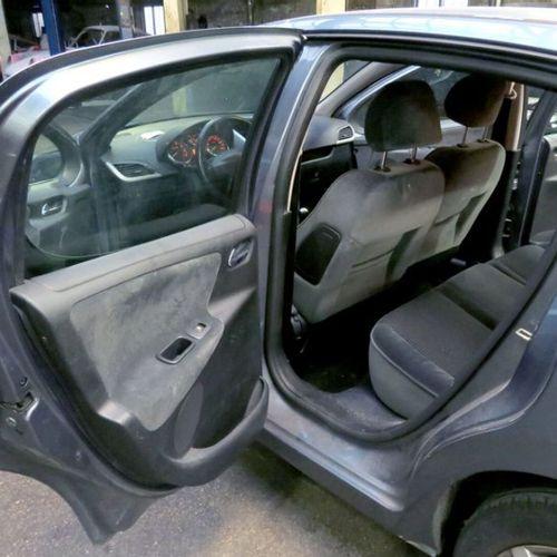 CAR CI PEUGEOT 207 1.6i 16V INJECTION Bodywork: CI Type serial number: VF3WCNFUC…