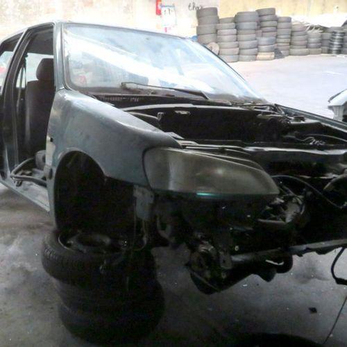 CAR VP PEUGEOT 106 1.1i INJECTION Bodywork: CI Type serial no.: VF31AHDZ25035766…