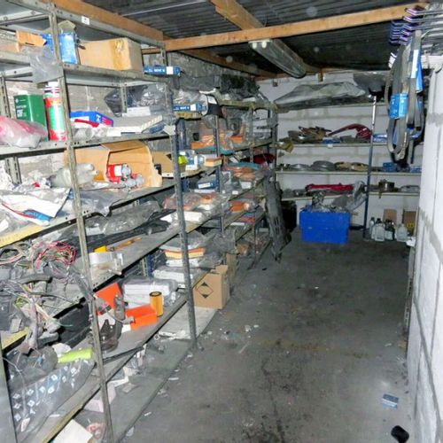 PSA SPARE PARTS, CONSUMABLES AND TRIMMINGS AND MISCELLANEOUS. THE CONTENTS OF TH…
