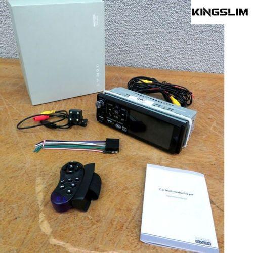 AUTO RADIO MULTIMEDIA BLUETOOTH DE MARQUE KINGSLIM MODELE P5130. VENDU DANS SON …