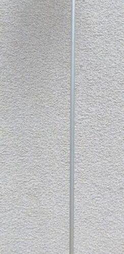 LAMPE DE PARQUET DE MARQUE CIMA LIGHTING, ABAT JOUR EN VERRE OPALIN BLANC, PIETE…