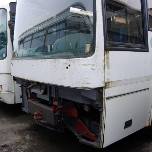 [RP] [ACI] 	 Reserved for professionals. RENAULT RVI Car, 36 seats, Diesel, imm.…