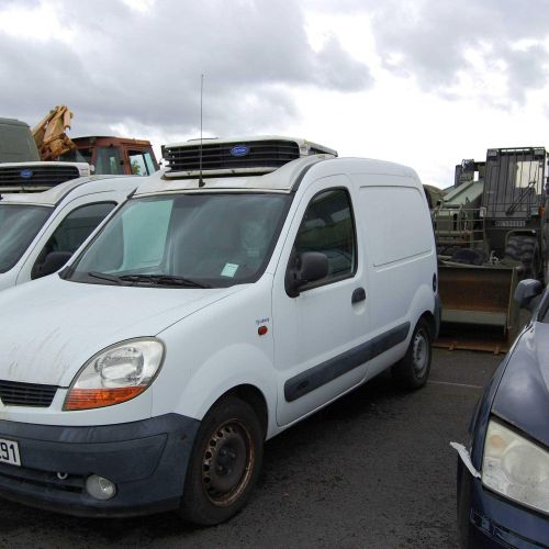 [RP] [ACI] 	 Reserved for professionals. 	 RENAULT Kangoo Express I Phase 2 1.5 …