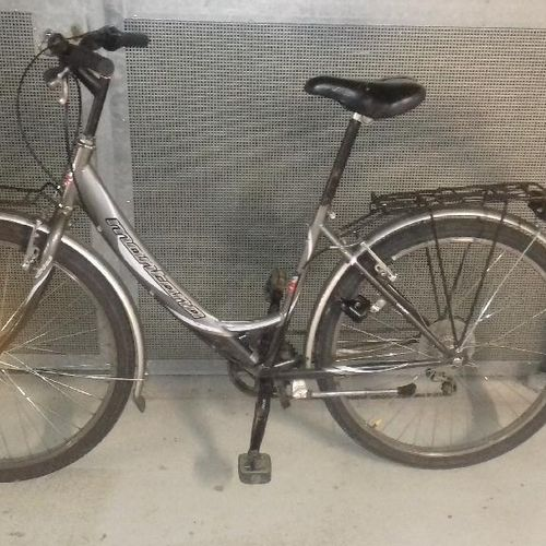 6 bikes of various brands and states to be inventoried including Montana, Wood S…