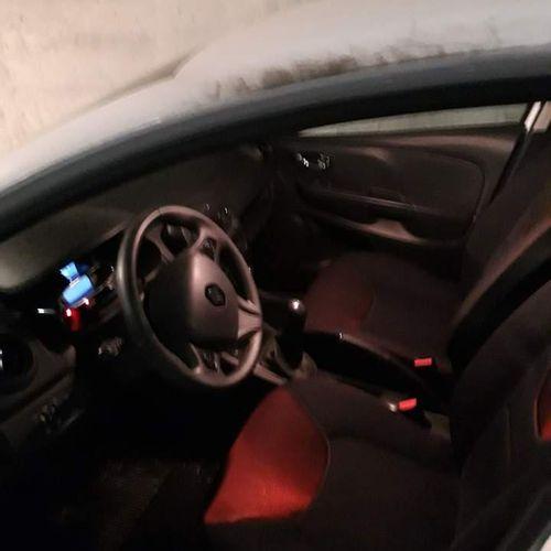 CT] RENAULT Clio IV 1.5 dCi FAP eco2 S&S 75 hp, Diesel, imm. CQ 981 SA, type M10…