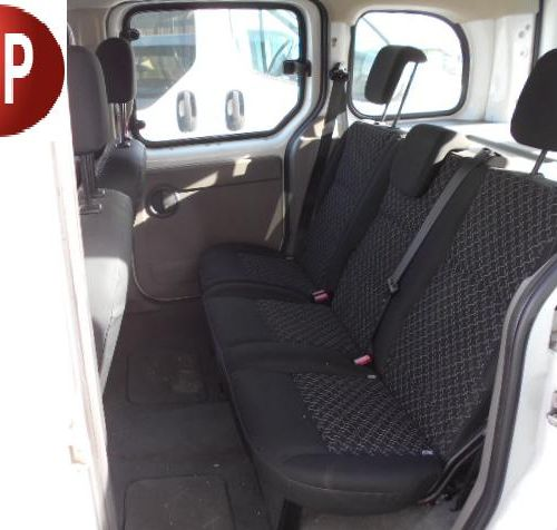 [PR]  For professionals only. RENAULT Kangoo II 1.5 dCi eco2 86 hp, Diesel, imm…