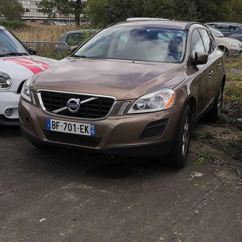 [PR]  For professionals only. VOLVO XC60 FWD 2.0 D3 TDi Drive 20V 163 hp, Dies…