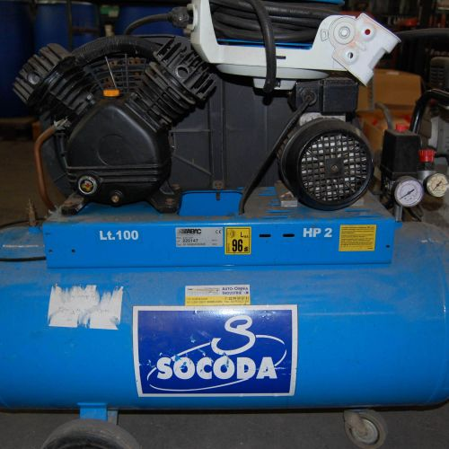 [PR]  For professionals only.  4 compressors to be overhauled including :  SO…