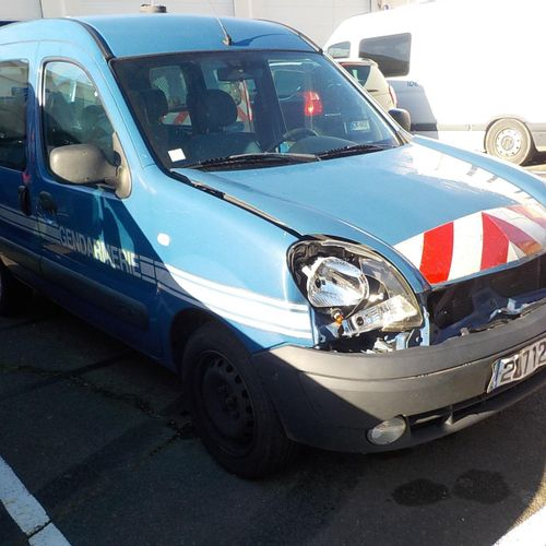 [PR] [ACI] For professionals only. RENAULT Kangoo I Phase 2 station wagon 1.5 dC…