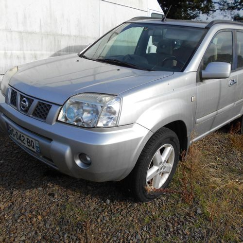 [PR] [ACI] 	 For professionals only. 	 NISSAN X Trail Phase 2 (T30) 2.2 dCi 136 …
