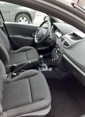 CT] RENAULT Clio III Phase 2 1.5 dCi eco2 88 hp, Diesel, imm. CD 301 CC, type M1…