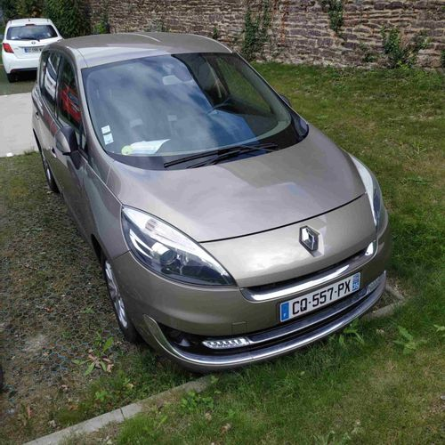 [PR] For professionals only. RENAULT Grand Scenic III Phase 2 1.5 dCi FAP S&S ec…