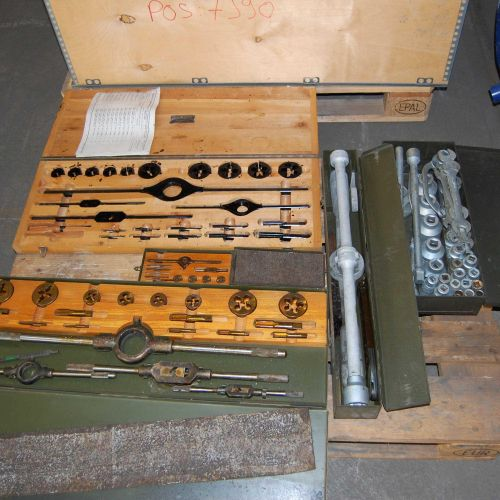[PR]  For professionals only.  Workshop equipment to be overhauled comprising:…