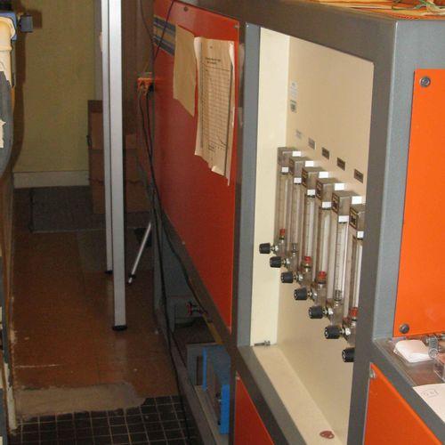 [PR]  For professionals only. Belt furnace (250 300 kg) made of metal and refra…