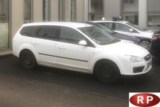 [PR]  For professionals only. FORD Focus II Clipper 1.6 TDCi Break 90 hp, Dies…
