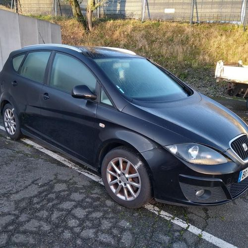 [PR] [ACI] For professionals only. SEAT Altea XL Phase 2 1.9 TDi 105 hp, Diesel,…