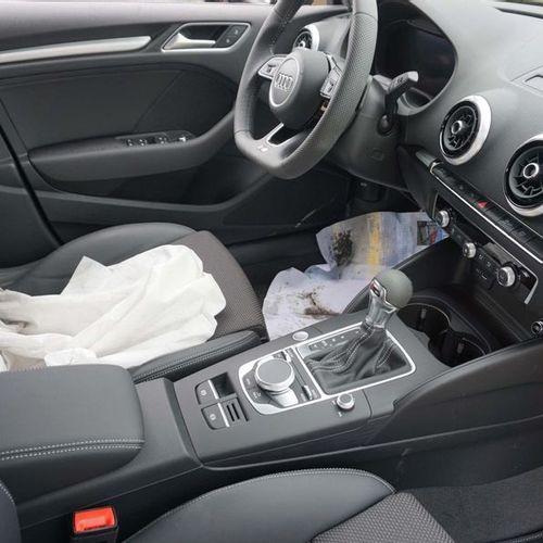 AUDI A3 Sportback 35TDI S Line Edi. 2.0TDi 150CV S Tronic, Gazole, imm. 3089 KVS…
