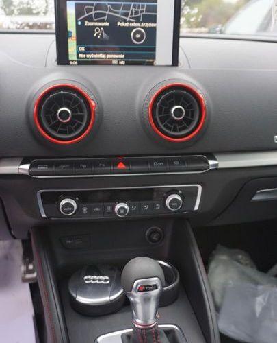 [RP][ACI] Lot réservé aux professionnels de l'automobile AUDI S3 SPORTBACK QUATT…