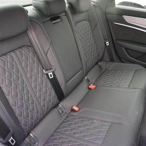 AUDI A6 Sport 40TDI 2.0 S Tronic, Gazole électricité (Hybride non rechargeable),…