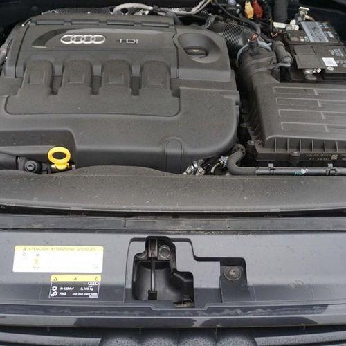 [RP][ACI] Lot réservé aux professionnels de l'automobile AUDI A3 Sportback S Lin…