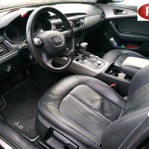 RP] 'For professionals only' AUDI A6 Series 4 2.0 TDi MULTITRONIC 177HP Diesel, …