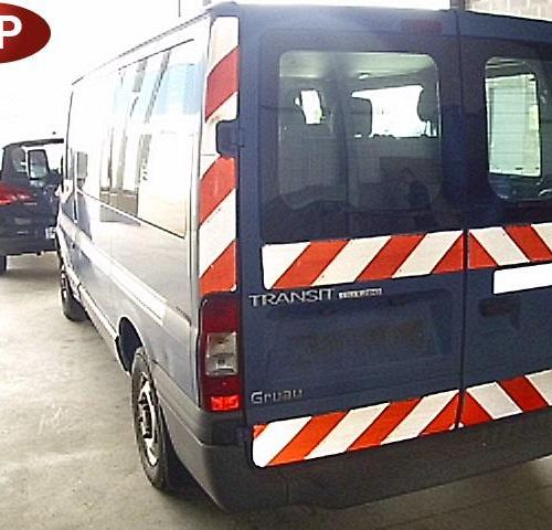 RP][ACI] 'For professionals only' . FORD Transit Diesel 3 seater, imm. 20811165,…