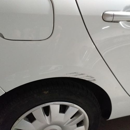 [CT] RENAULT Clio III, Diesel, imm. CX 649 QZ, Type MRE5022EW559, serial no. VF1…