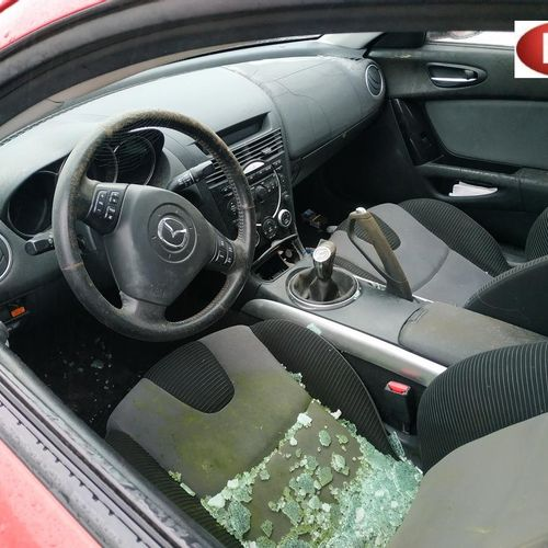 RP][ACI] 'For professionals only' MAZDA RX 8 1.3 i Coupé 192 HP Petrol, imm. CL …