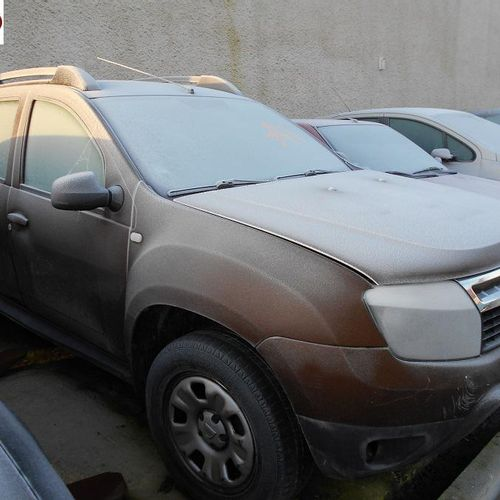 RP] Reserved for professionals: DACIA Duster SUV 1.5 dCi 4x2 eco2 90 hp Diesel, …