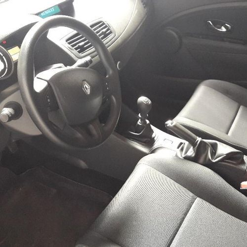 [RP] 'For professionals only' . RENAULT MEGANE AUTHENTIC Diesel 1.5 DCI 110 FAP,…