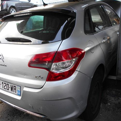 RP] [ACI] Reserved for professionals: CITROEN C4 Diesel, imm. CM 120 WR, type NC…