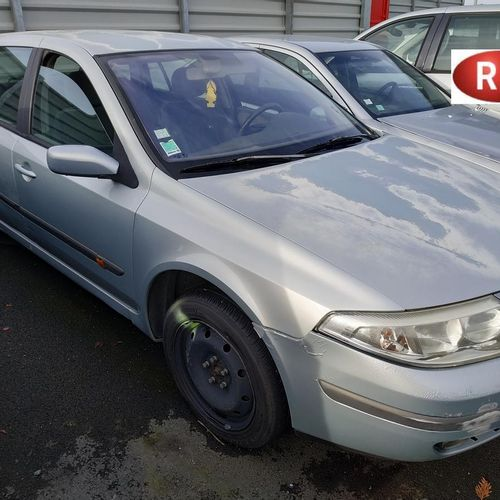 RP][ACI] 'Reserved for professionals' RENAULT LAGUNA 1.9 DCi BREAK 107 CV Diesel…