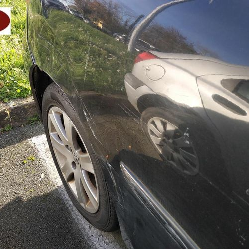 RP][ACI] 'For professionals only' PEUGEOT 207 1.6 HDi 110 HP Diesel, imm. CK 281…