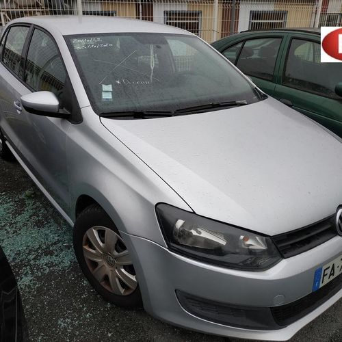 RP][ACI] 'For professionals only' VOLKSWAGEN POLO 1.6 TDi 75CV Diesel, imm. FA 7…