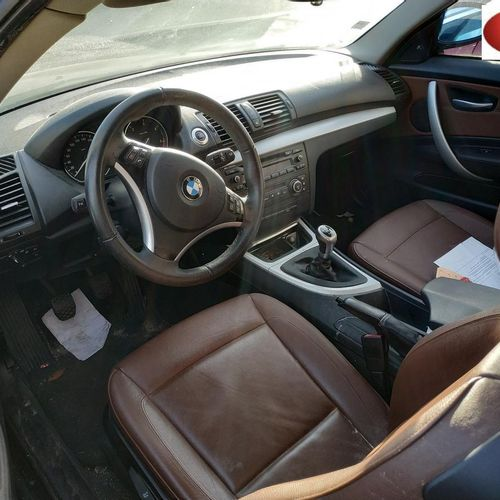 RP][ACI] 'For professionals only' BMW SERIES 1 2.0 L 177 HP Diesel, imm. BY 297 …