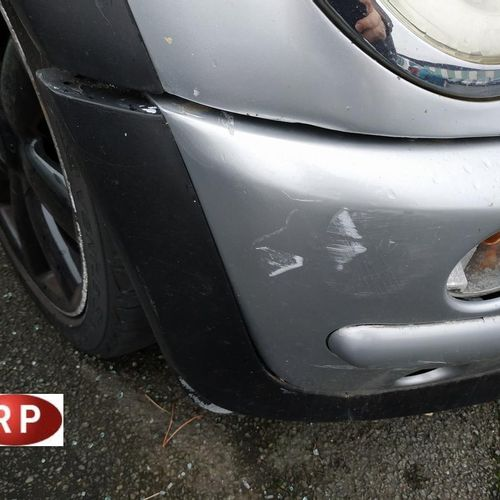 RP][ACI] 'For professionals only' MINI COOPER 1.6 i 115HP Petrol, imm. BS 894 LV…