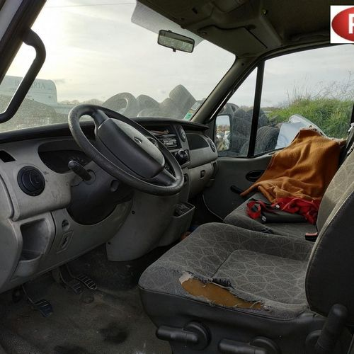 RP][ACI] 'Reserved for professionals' RENAULT MASTER II 3.0 DCi MASCOTT 3.5t 130…
