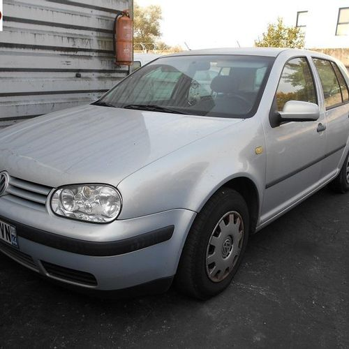 RP] [ACI] Reserved for professionals: VOLKSWAGEN Golf Essence, imm. FA 508 VN, t…