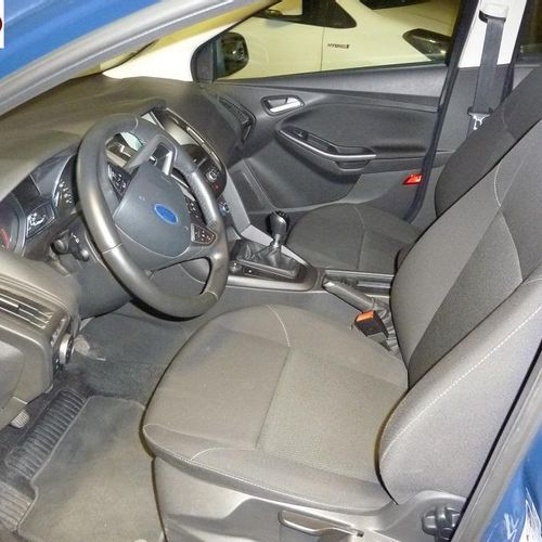 PR] Reserved for professionals FORD FOCUS III Phase 2 1.5 TDCI 120hp Diesel, imm…