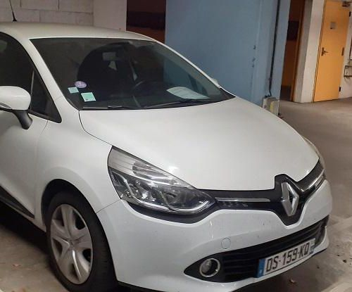 RP] Reserved for professionals: RENAULT Clio IV 0.9 TCe 12V eco2 S&S 90 hp Petro…