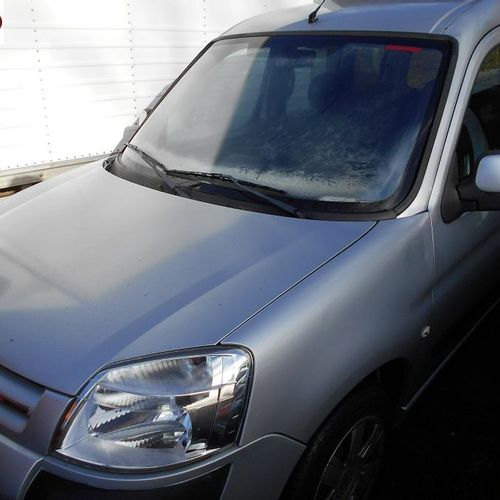 PR] reserved for professionals: CITROEN Berlingo 1.6 HDi 92hp Diesel, imm. 1527 …