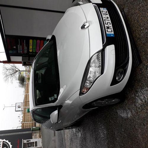 CT] RENAULT Mégane III Phase 2 1.5 dCi FAP EDC eco2 110 hp Auto Diesel gearbox, …
